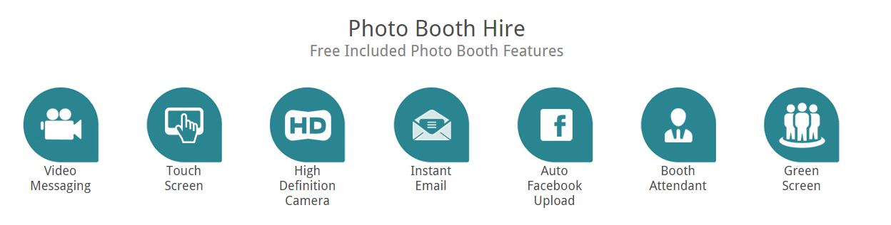 phot booth hire