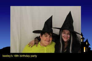 havinf fun in our photo booth liverpool 10