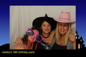 havinf fun in our photo booth liverpool 3