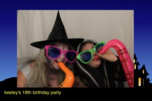 havinf fun in our photo booth liverpool 4