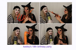 havinf fun in our photo booth liverpool 5