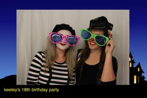 havinf fun in our photo booth liverpool 6